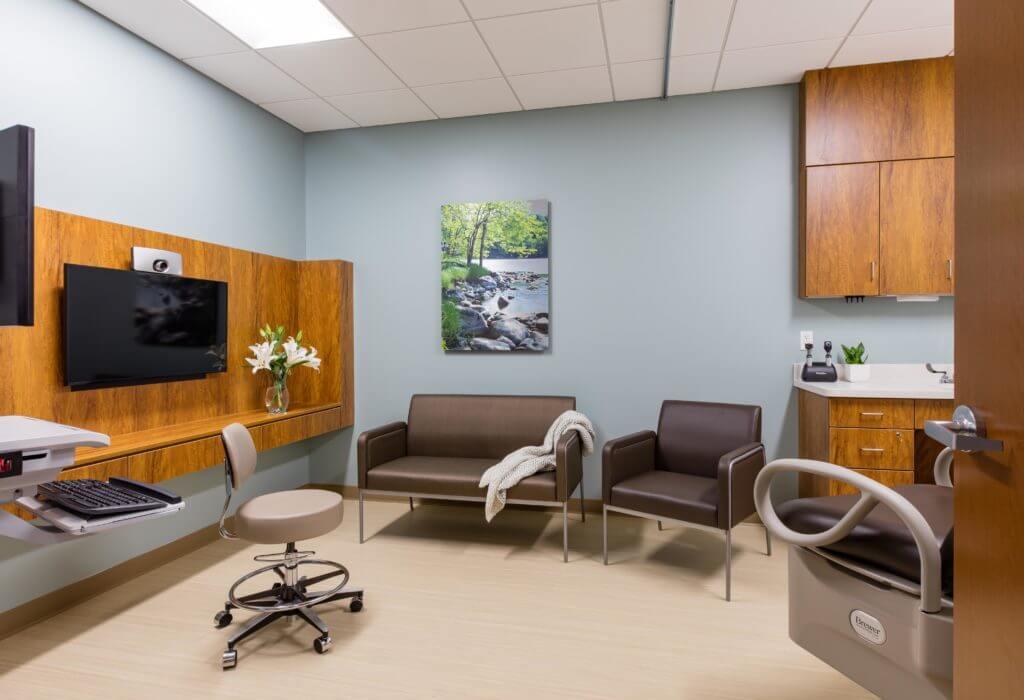 ThedaCare Regional Cancer Center