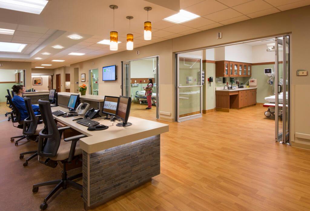 Sauk Prairie Healthcare, Prairie du Sac WI